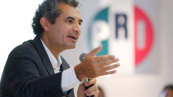 AMLO lucra con la muerte: Ochoa Reza