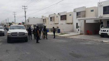 Reynosa nuevamente entre balaceras; dos menores heridos y un civil muerto