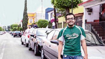 Crimen roba 21 carros por hora en México