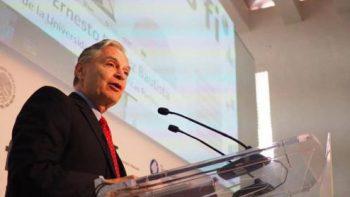 Falta mucho por hacer para combatir evasión fiscal: UDLA