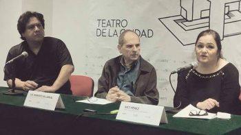Anuncian la ópera de Don Giovanni en el Teatro de la Ciudad