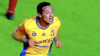 Dulce venganza; Tigres golea a Rayados en cuartos de final