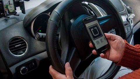 Acusa a conductor de Uber de abuso sexual en Hermosillo