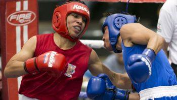 Gana UANL campeonato de box en la Universiada Nacional