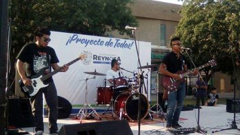 Impulsa cultura y convivencia Gobierno Municipal de Reynosa