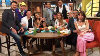 Yahir y Fernando del Solar, de Azteca a ser figuras en Televisa