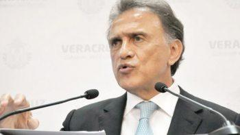 Yunes pide a PGR que lo cite a declarar en caso Duarte