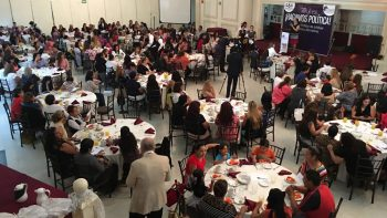 Capacita PES a 300 mujeres rumbo al 2018