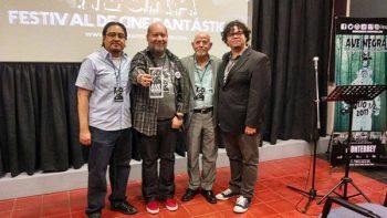 Hoy Inicia Festival de Cine Fantástico 'Ave Negra'