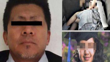 Investigan posible suicidio de presunto asesino y violador de Valeria