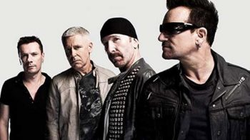 Revela Ticketmaster precios de boletos para U2