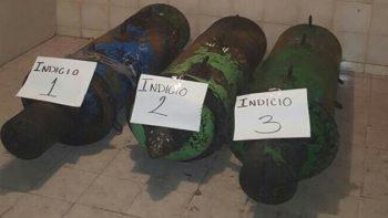 Aseguran cargamento de cocaína en puerto de Lázaro Cárdenas