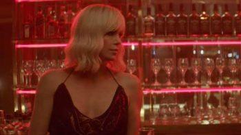 'Atómica', cinta protagonizada por Charlize Theron, presenta nuevo tráiler