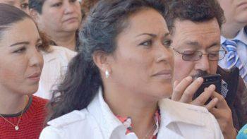 Descarta Chimal vínculo de desaparición de morenista y elecciones