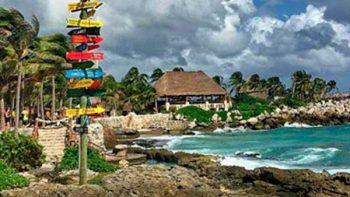 Construyen faro-mirador de 40 metros de altura en corredor de Riviera Maya