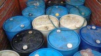 Detectan toma clandestina y decomisan hidrocarburo en Morelos