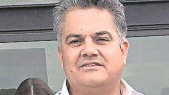 Detienen a ex auditor acusado de encubrir a César Duarte
