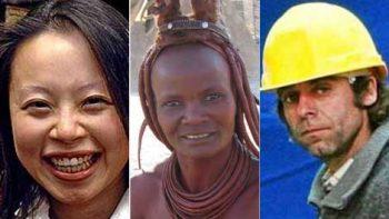 Europeos, africanos y asiáticos mienten distinto