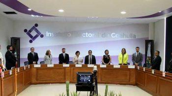 Desecha Congreso de Saltillo destitución de consejeros del IEC