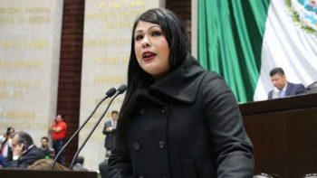 Legisladora impulsa propuesta para proteger a menores de padres feminicidas