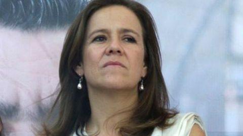 Margarita Zavala llama 'mitómano' a Ricardo Anaya