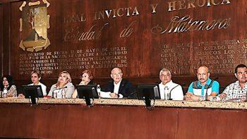 Cabildo da visto bueno a creación del Consejo Consultivo Ciudadano de Turismo