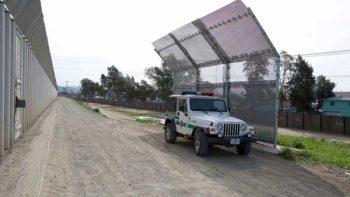 México y EUA fortalecerán proyectos de infraestructura fronteriza