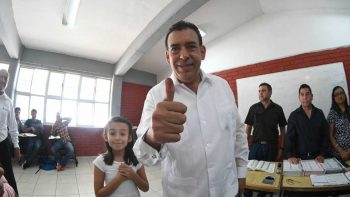 Moreira se dice tranquilo ante una posible auditoría