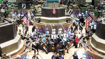 Bolsa de Valores de Nueva York opera con ganancias