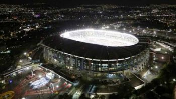 Proponen hasta cuatro años de cárcel por acciones violentas en estadios