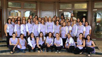 Realiza NL Lotería DIFerente para apoyar a personas vulnerables