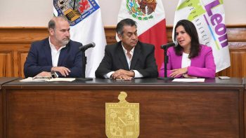 Renuncia Lorenia Canavati a gabinete estatal; analiza buscar alcaldía de San Pedro