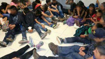PGR rescata a 133 migrantes secuestrados en ranchería de Tabasco