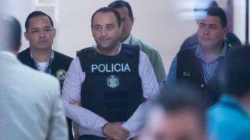 Borge comparecerá hoy en Panamá; ratificará rechazo a extradición