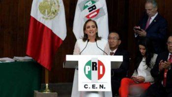 Ruiz Massieu plantea al PRI regresar a la base