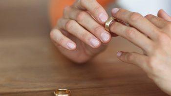 ¿Cómo pedirle el divorcio?