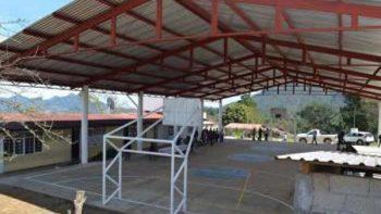 Exhorta Educación a escuelas a evitar actividades al aire libre