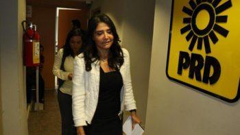 'No me descarto para elección en CDMX', señala Barrales