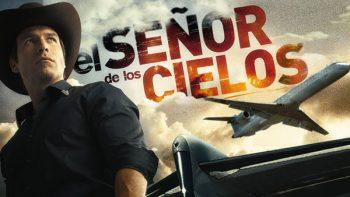 Rafael Amaya prepara película de 'El señor de los cielos'