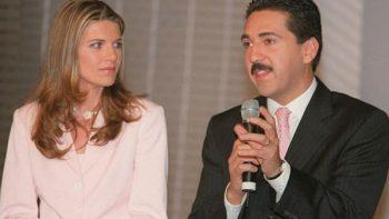 Jorge Zarza recuerda a su compañera Ana Winocur (VIDEO)