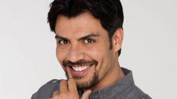 Andrés Palacios, satisfecho con 'El Bienamado'