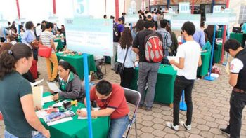 Más de 40 mil jóvenes buscan un lugar en universidad pública de Puebla