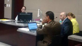 A proceso, exfuncionaria de Chihuahua acusada de desviar 246 mdp
