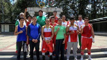Selección mexicana de box gana cinco boletos para Campeonato Mundial