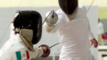 Equipo mexicano de esgrima consigue bronce en panamericano de Canadá