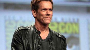 Graban piloto de serie basada en 'Tremors', con Kevin Bacon