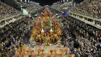 ¿Río sin Carnaval? Escuelas de samba amenazan con no desfilar en 2018