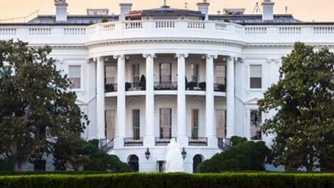 Sufre Estados Unidos segundo cierre de gobierno