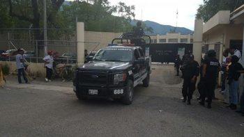 Envía CNDH visitadores al penal de Ciudad Victoria