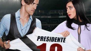 'Club de Cuervos', la más 'maratoneada' de Netflix en México